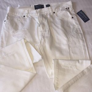 American Rag Ripped Jeans NWT
